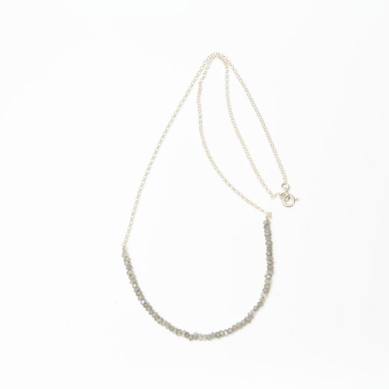 Necklace Magli