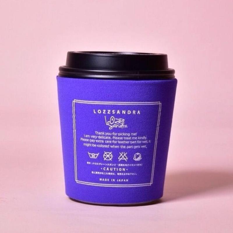 Lozz Sandra/cupholder/GRAPE