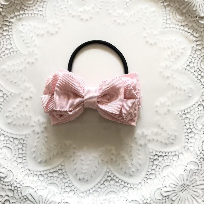 シエルリボンby atelier Lumiere S  ピンク