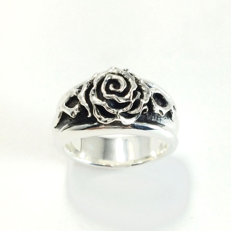 First Rose Ring