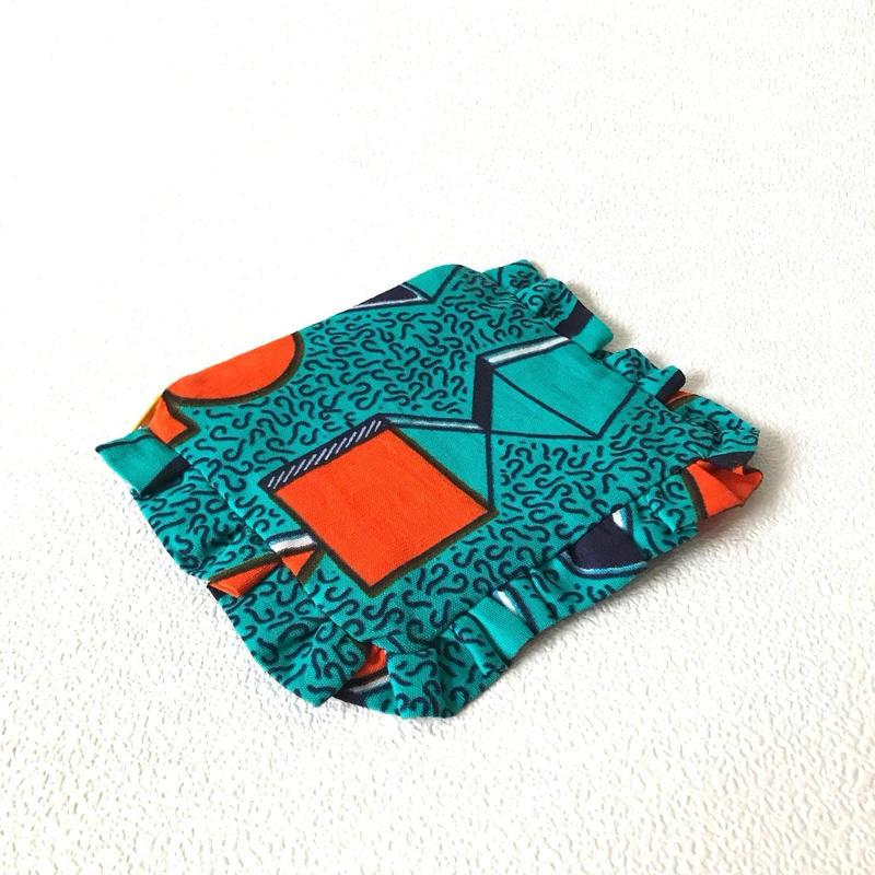 キャンディーポーチ-四角三角-