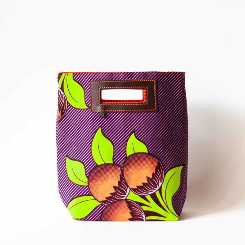 Mini Akello - 葡萄畑の木の実 -(小さめサイズ)