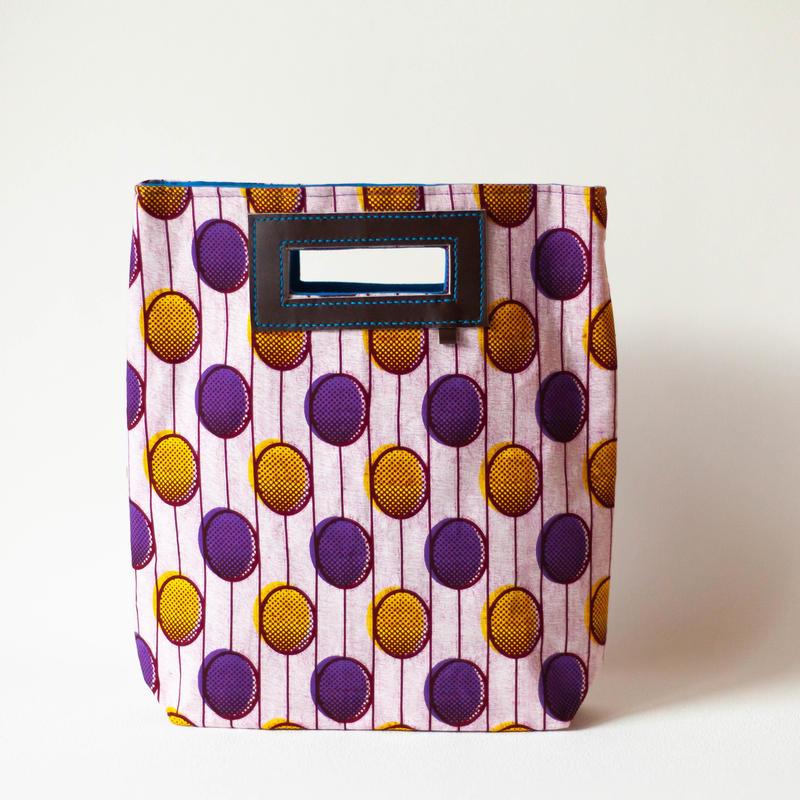 Mini Akello - バブルス -(小さめサイズ)