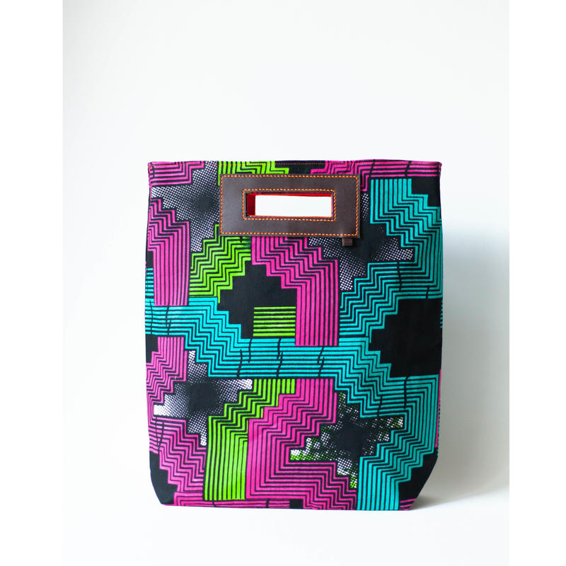 Akello Bag - 異次元空間 -
