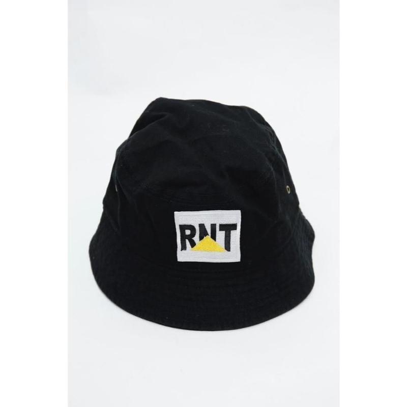 WORKER`S HAT (BLACK)