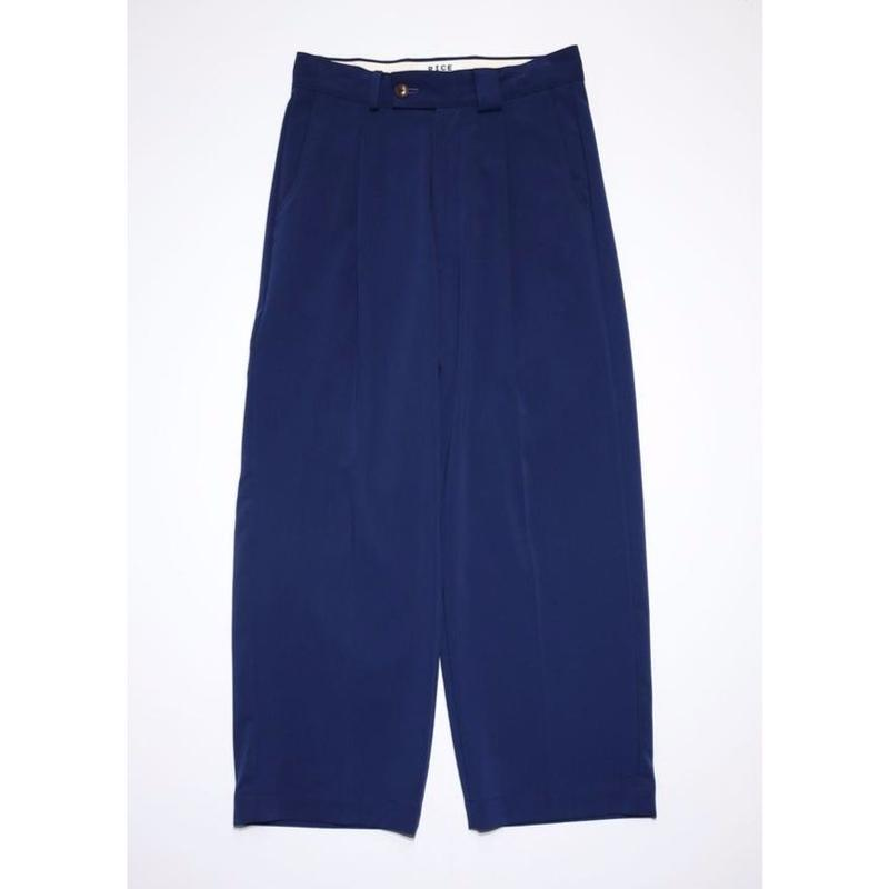 WORKER'S SLACKS (NAVY)