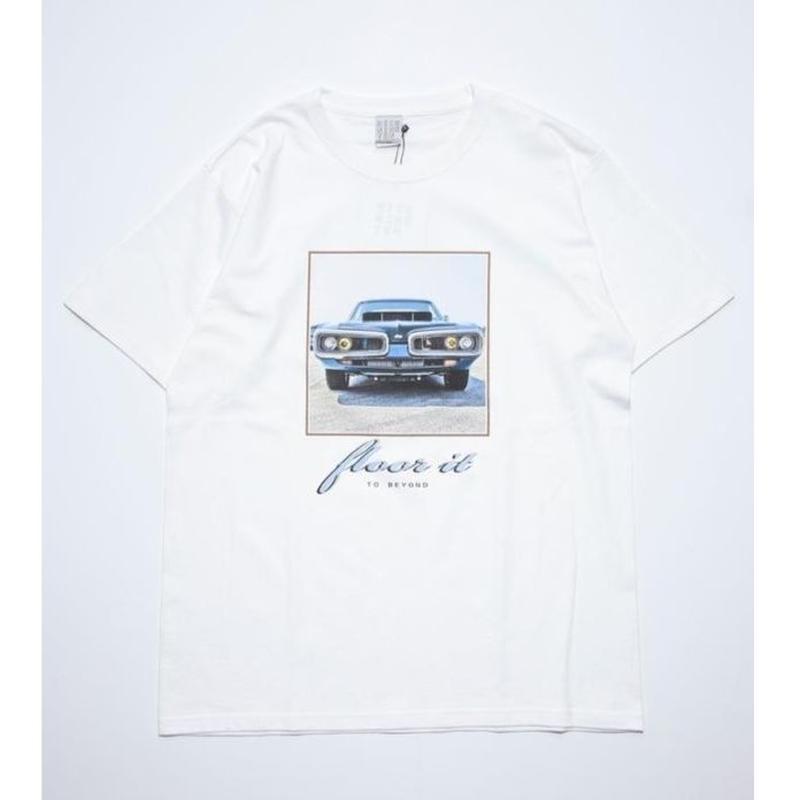 CLASSIC CAR TEE  TYPE 4