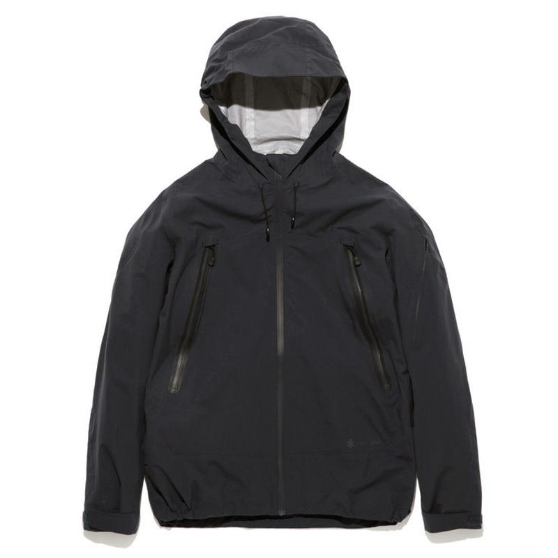 [snow peak] 3L Light Shell Jacket