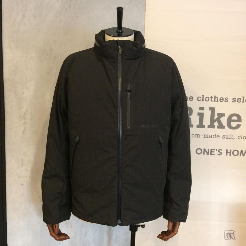 [snow peak] FR Down Jacket