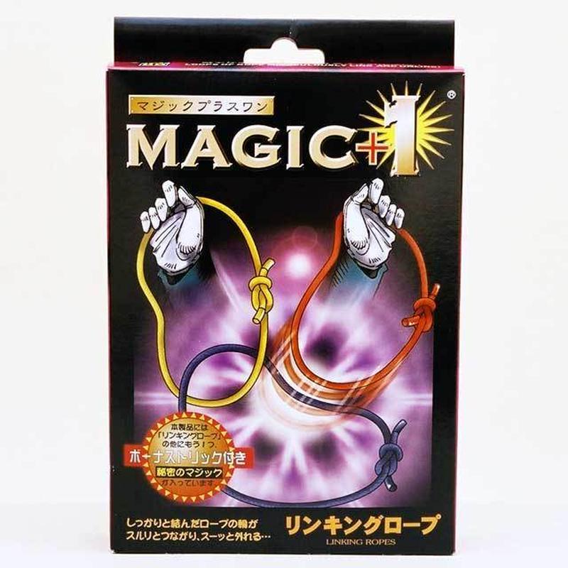 ★手品・マジック★ リンキングロープ★R1133