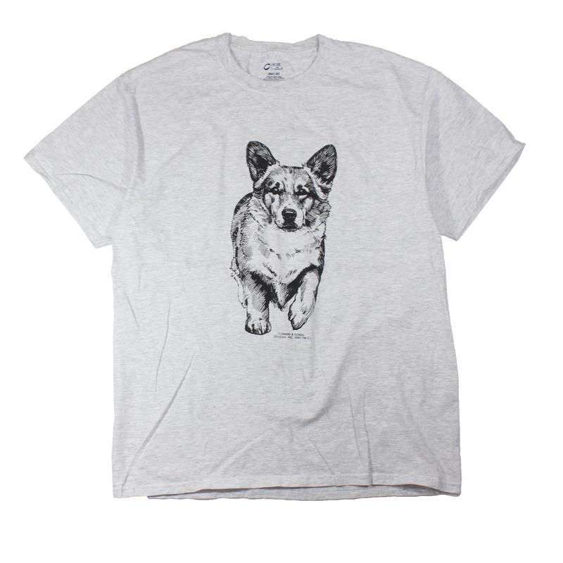 2000s Dog tshirts