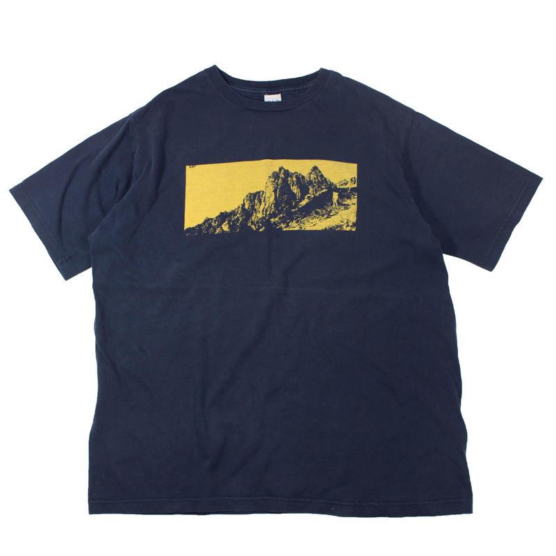 1990s GAP trek tshirts