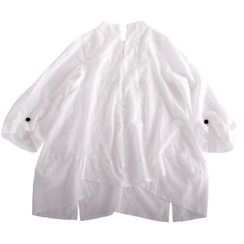 ニコラシャツ