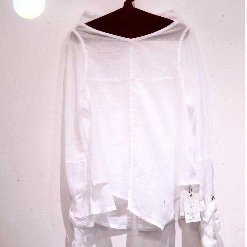シドビシャツ(白)