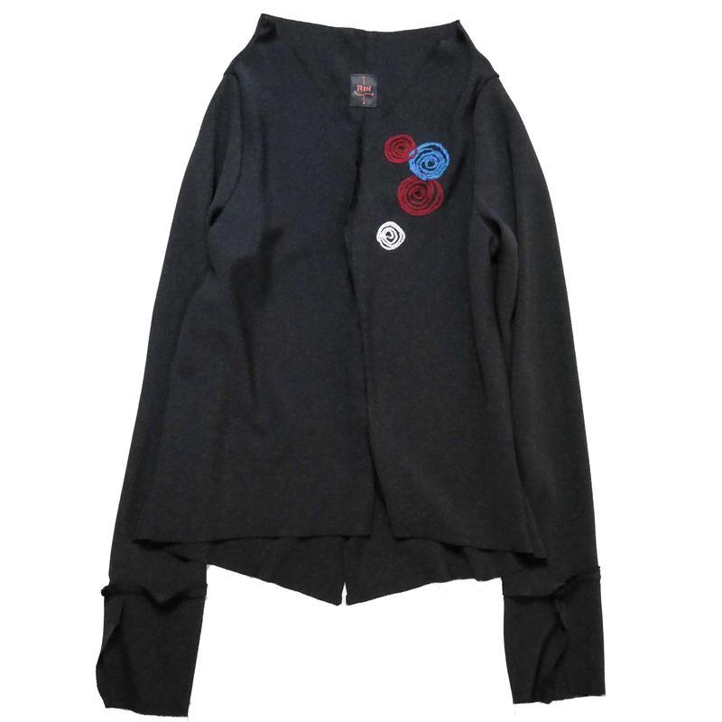 燐シャツ 長袖 〈マチルダシャツ〉
