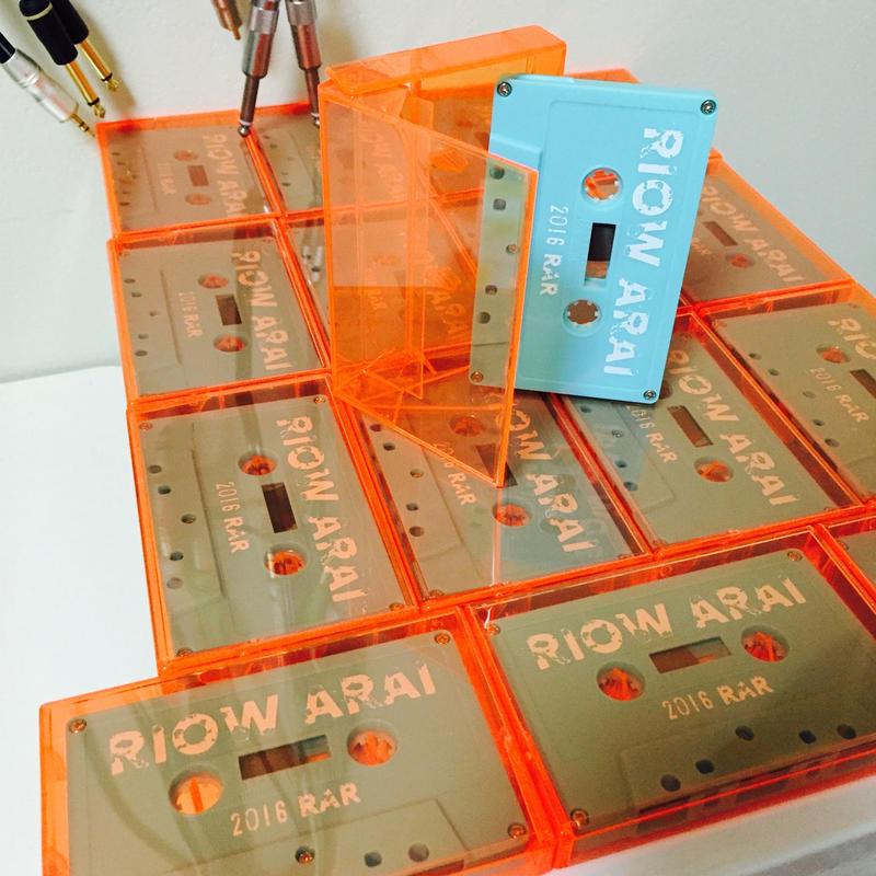 【DATA + TAPE】BEST (cassette)