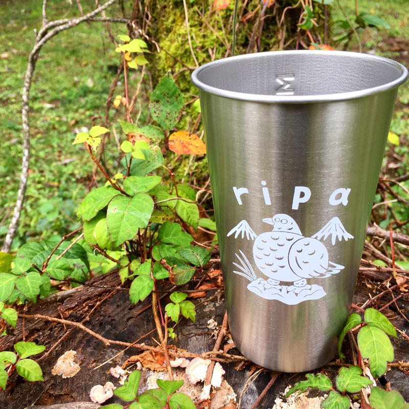 PINT CUP by ripa