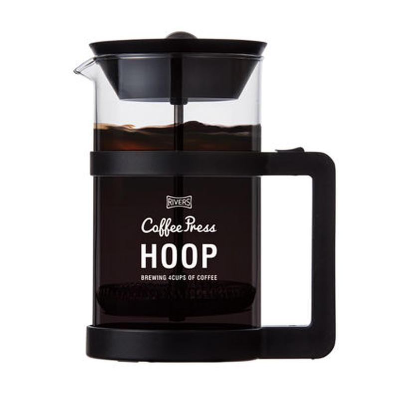 コーヒープレス フープ720