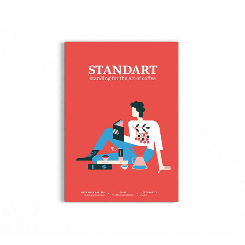 Standart Japan #5