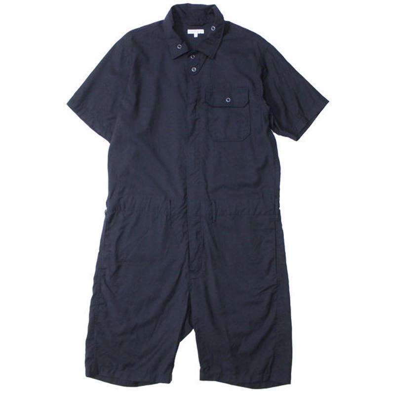 "Engineered Garments(エンジニアードガーメンツ)""Combi Suit - Tropical Wool"""