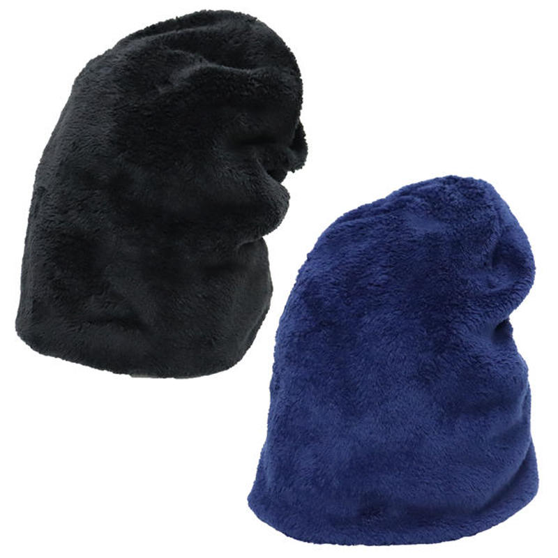 "ENGINEERED GARMENTS(エンジニアード ガーメンツ)""Long Beanie - Poly Shaggy Fleece"""