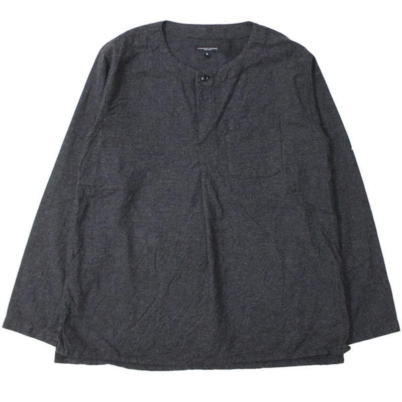 "ENGINEERED GARMENTS(エンジニアード ガーメンツ)""MED Shirt - Heather Cotton Flannel"""