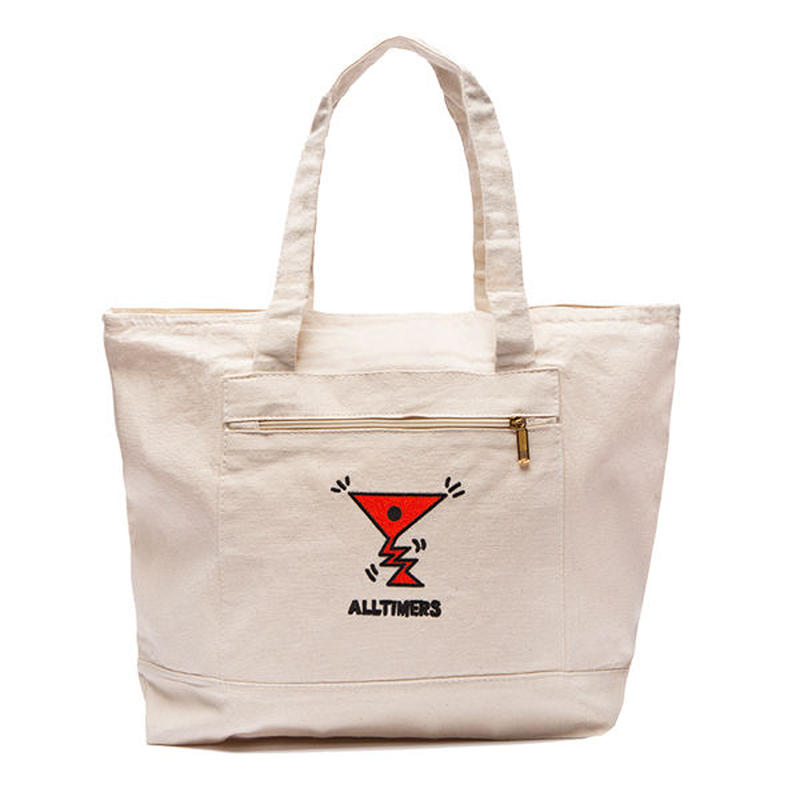 "ALLTIMERS(オールタイマーズ)""Action Tote Bag"""