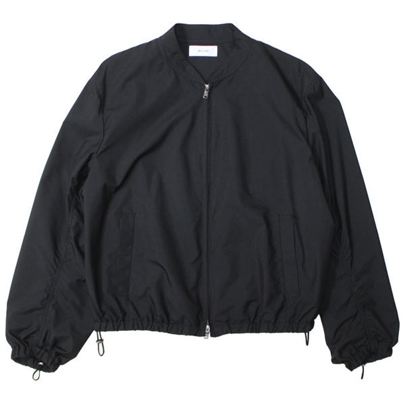 "WELLDER(ウェルダー)""Puckering Sleeve Fright Jacket"""