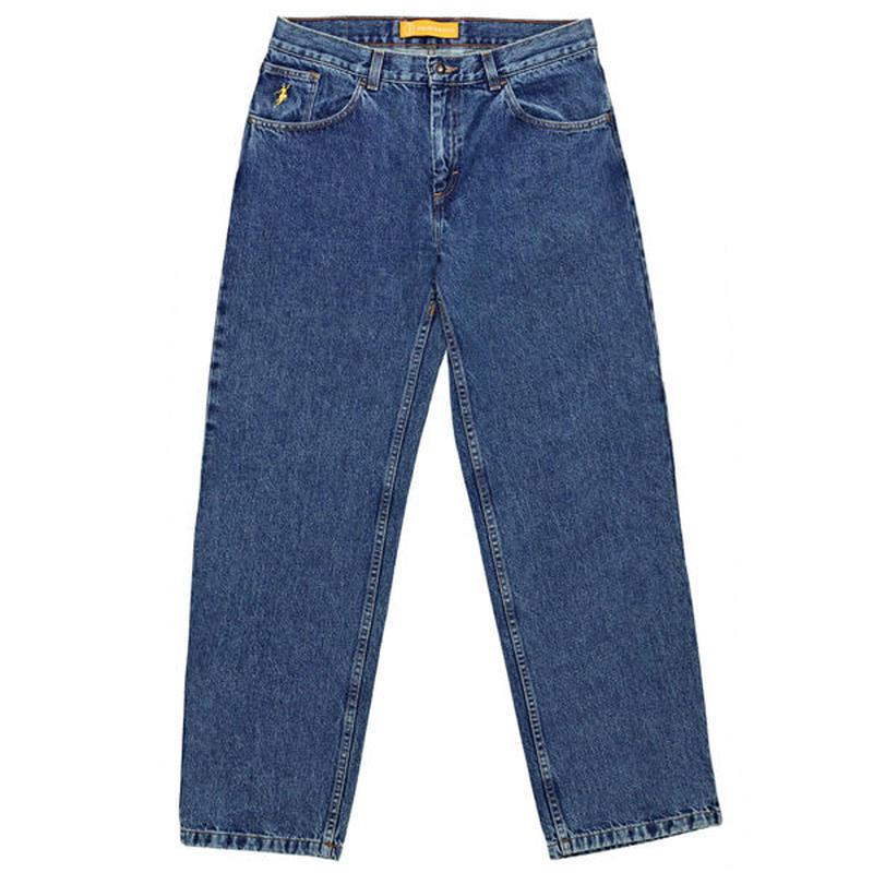 "POLAR SKATE CO.(ポーラー スケート カンパニー)""90s Jeans"""