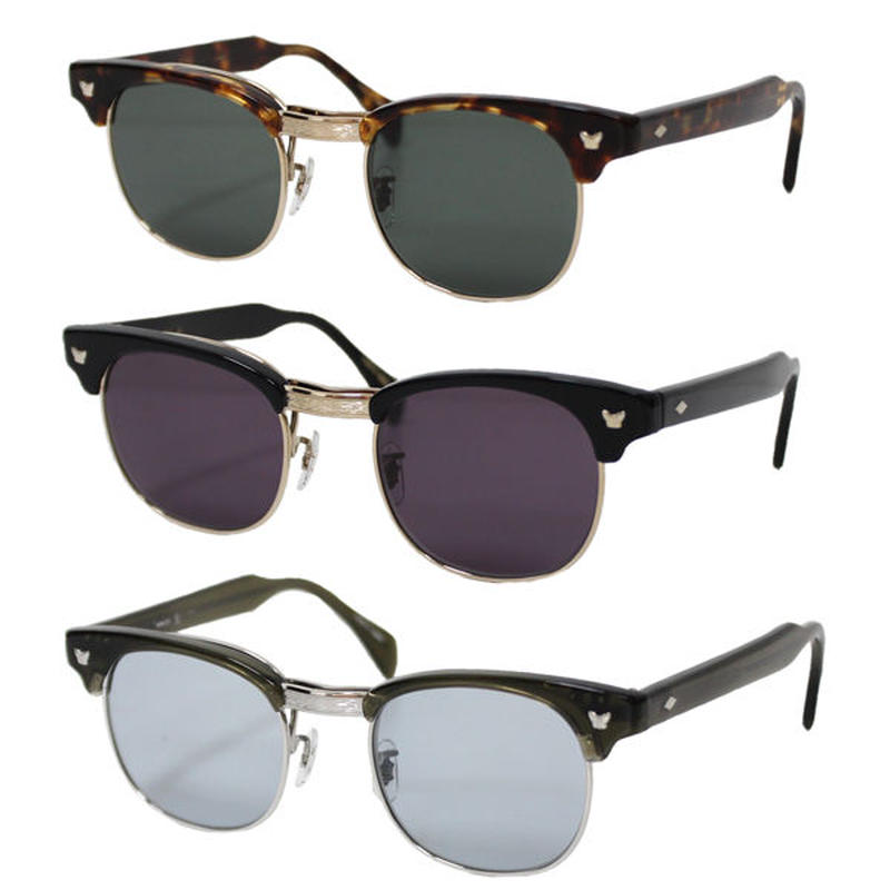 "NEEDLES(ニードルス)""Papillon Glasses - Samuel / Sunglasses"""