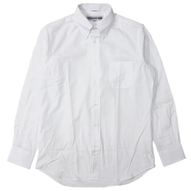 """INDIVIDUALIZED SHIRTS(インディビジュアライズドシャツ)""""PINPOINT OX / STANDARD FIT [A50WOO-D]"""""""