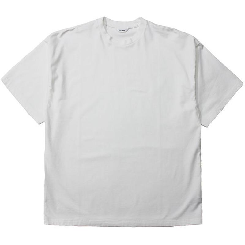"""WELLDER(ウェルダー)""""Wide Fit T-Shirts"""""""