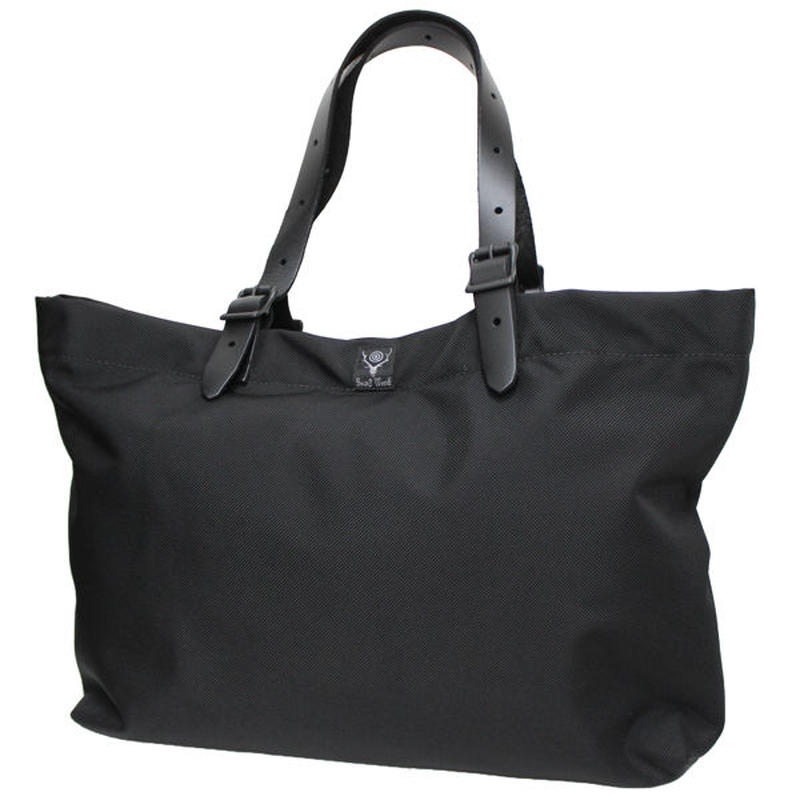 "South2 West8 (サウスツーウエストエイト)""Balistic C/P Tote - Classic"""