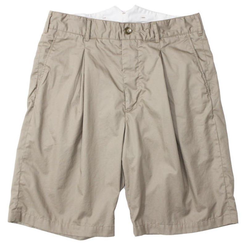 """Engineered Garments(エンジニアードガーメンツ)""""WP Short - High Count Twill"""""""