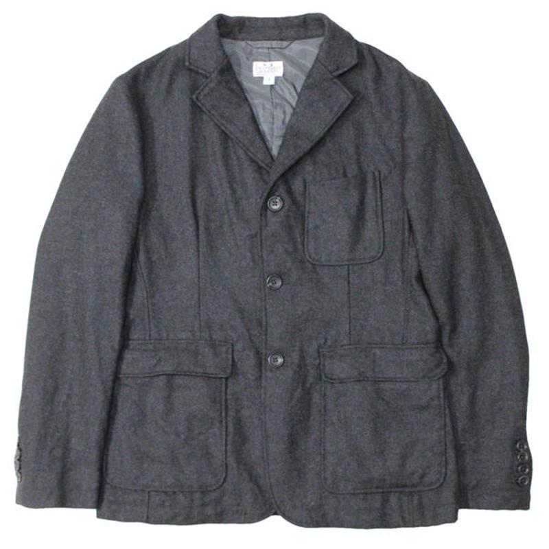 "FWK By ENGINEERED GARMENTS(エフダブリューケー バイ エンジニアド ガーメンツ)""Baker Jacket - Worsted Heavy Wool"""