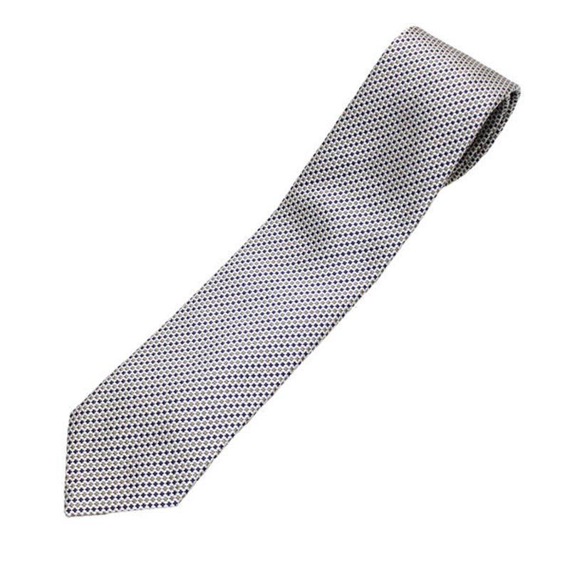"LARDINI(ラルディーニ)""Jacquard Tie"""