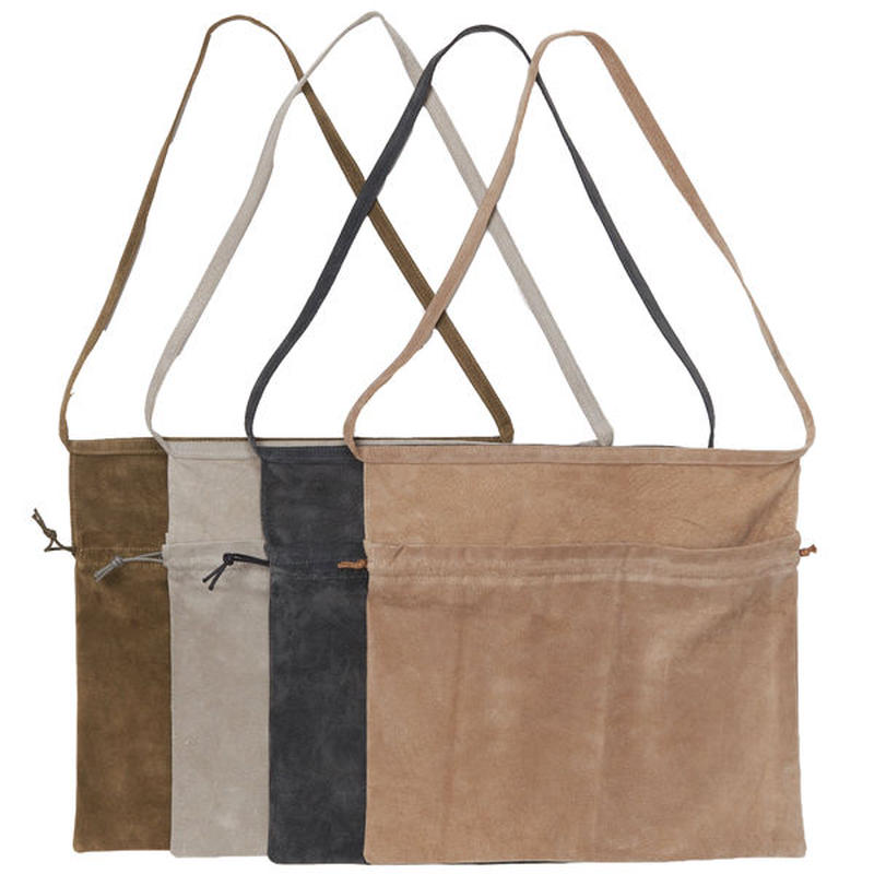 "Hender Scheme(エンダースキーマ)""red cross bag big"""