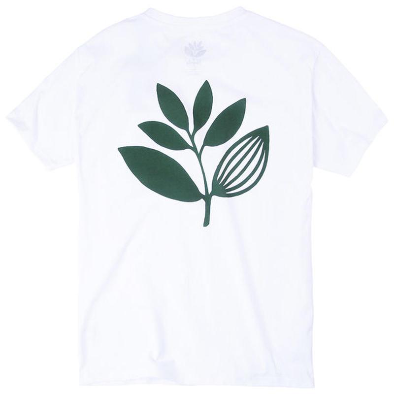 "MAGENTA SKATEBOARDS(マジェンタ スケートボード)""CLASSIC PLANT TEE"""