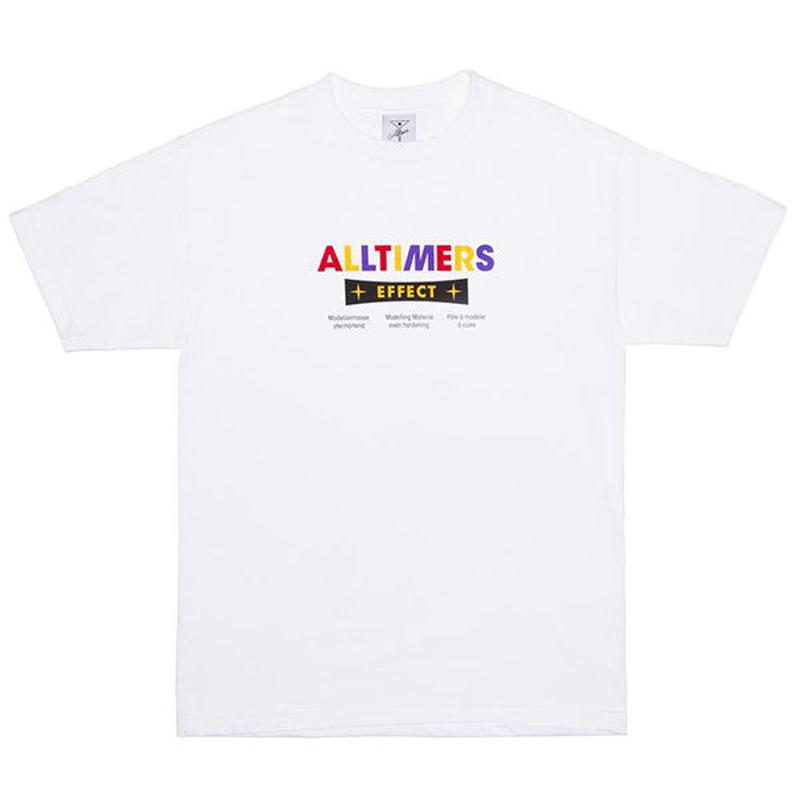 "ALLTIMERS(オールタイマーズ)""FIMO TEE"""