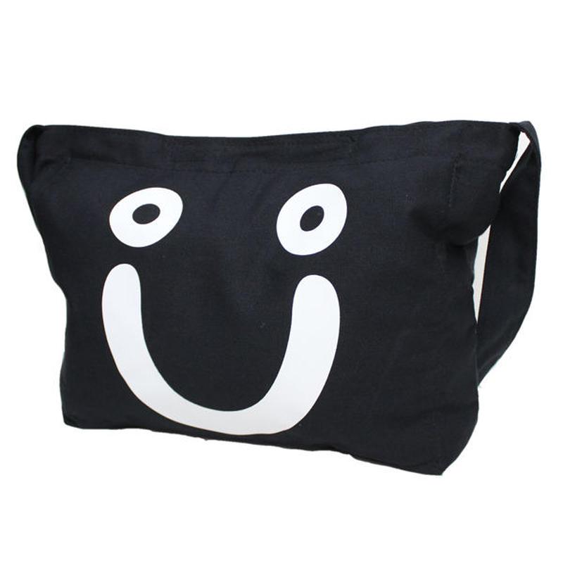 "POLAR SKATE CO.(ポーラー スケート カンパニー)""Happy Sad Tote Bag"""