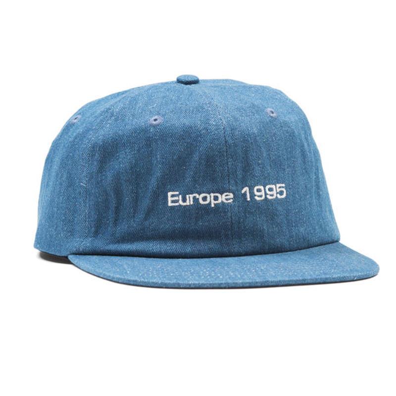 """QUARTERSNACKS(クォータースナックス)""""EURO CAP"""""""