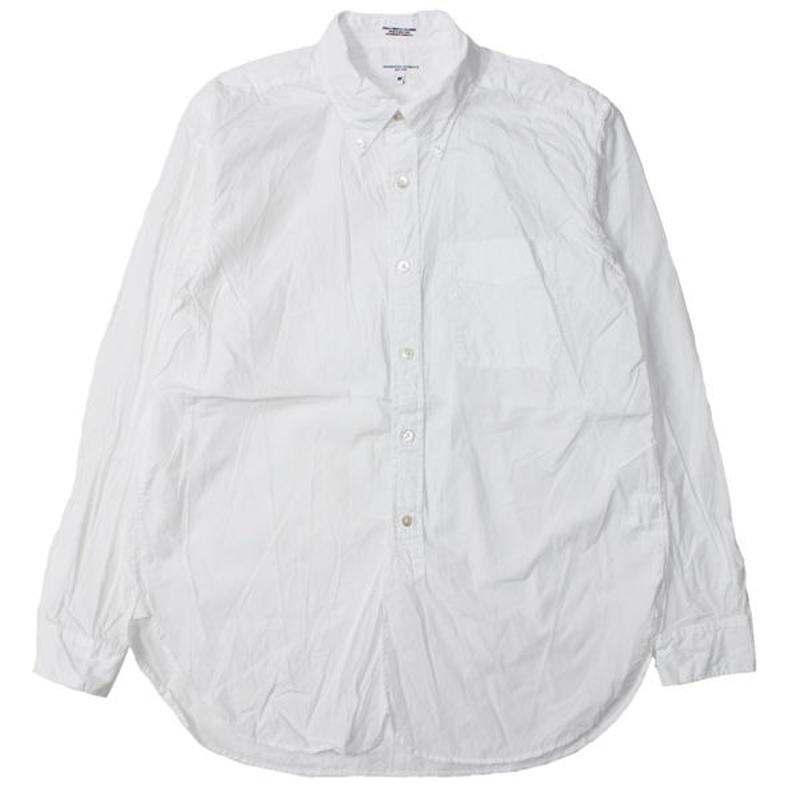 "ENGINEERED GARMENTS(エンジニアード ガーメンツ)""19C BD Shirt - Superfine Poplin"""