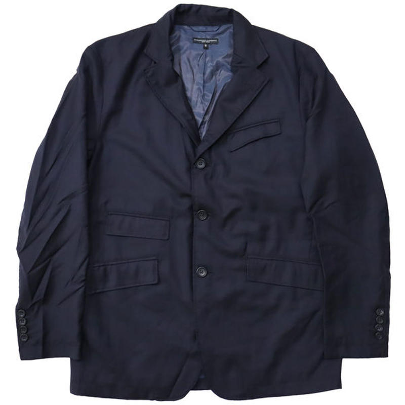 "ENGINEERED GARMENTS(エンジニアード ガーメンツ)""Andover Jacket - Worsted Wool Gabardine"""
