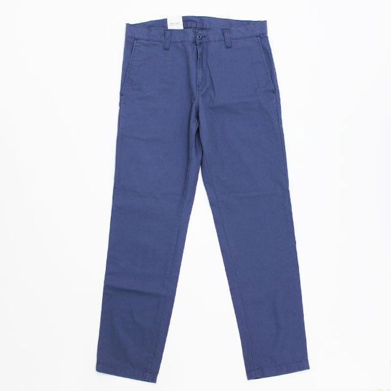 Carhartt(カーハート)- PRIME PANT -BLUE PENNY