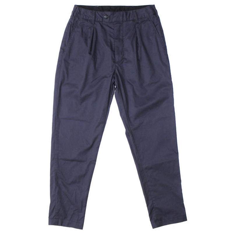 "Ladies' /ENGINEERED GARMENTS(レディース エンジニアード ガーメンツ)""Sunset Pant for Woman - High Count Twill"""