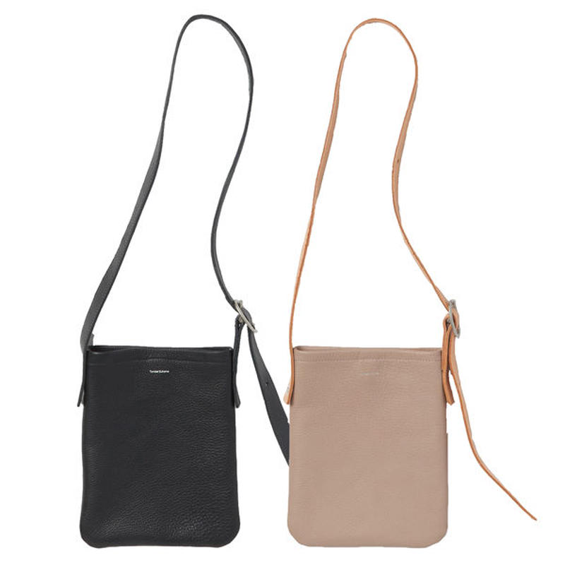 "Hender Scheme(エンダースキーマ)""one side belt bag small"""