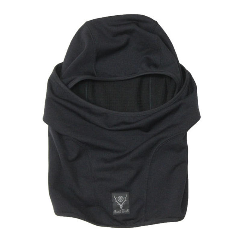 """South2 West8(サウスツーウエストエイト)""""Balaclava - Shearling Grid"""""""