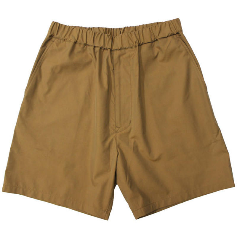 "WELLDER(ウェルダー)""Drawstring Easy Shorts"""