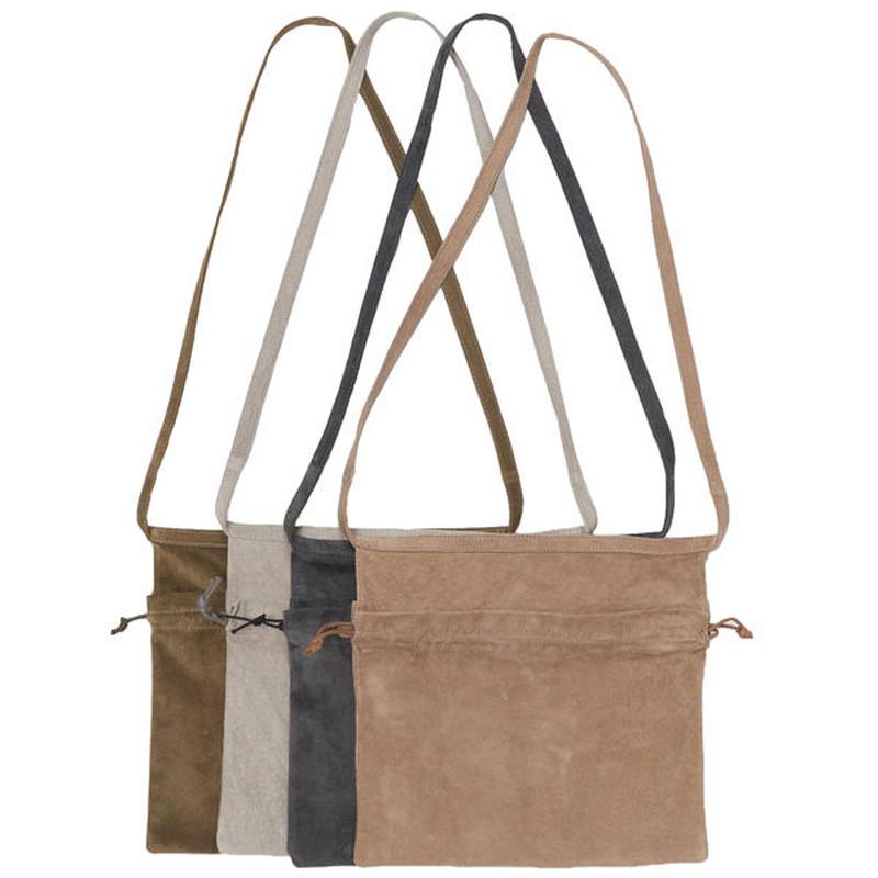 "Hender Scheme(エンダースキーマ)""red cross bag small"""