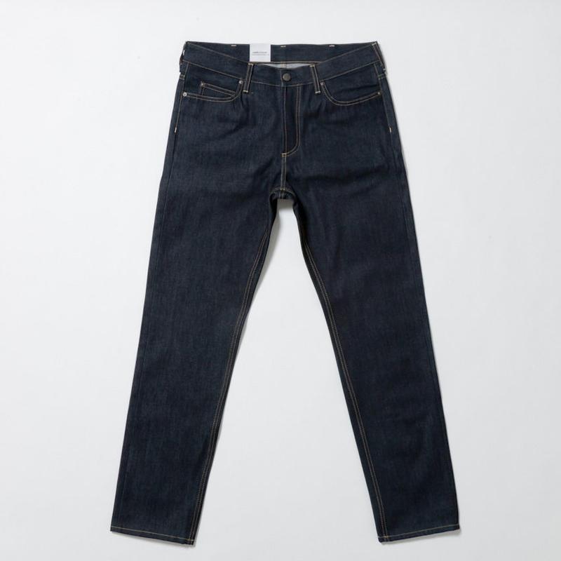 Carhartt(カーハート) - Texas Pant Ⅱ rigid -Blue